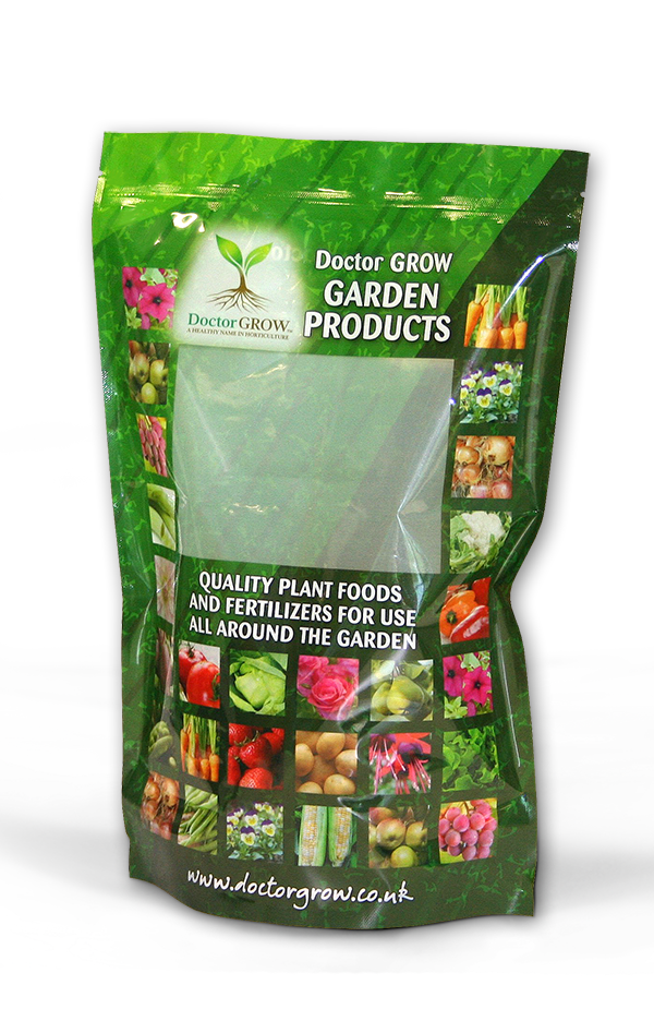 Project – Doctor Grow Garden Products
