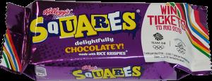Kellogg's Squares