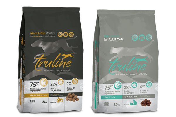 Project – Truline Pet Food