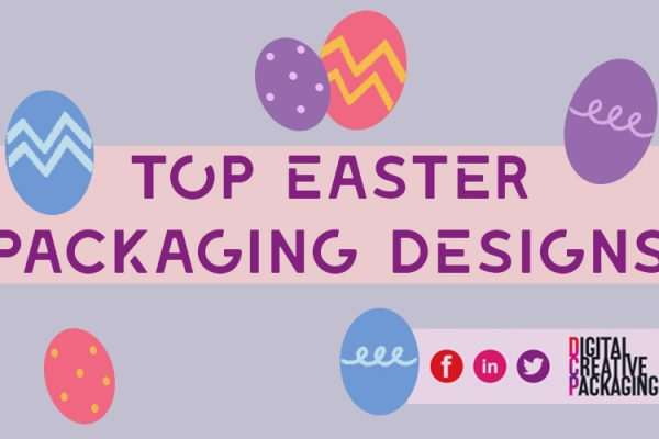 6 Amazing Easter Packaging Designs