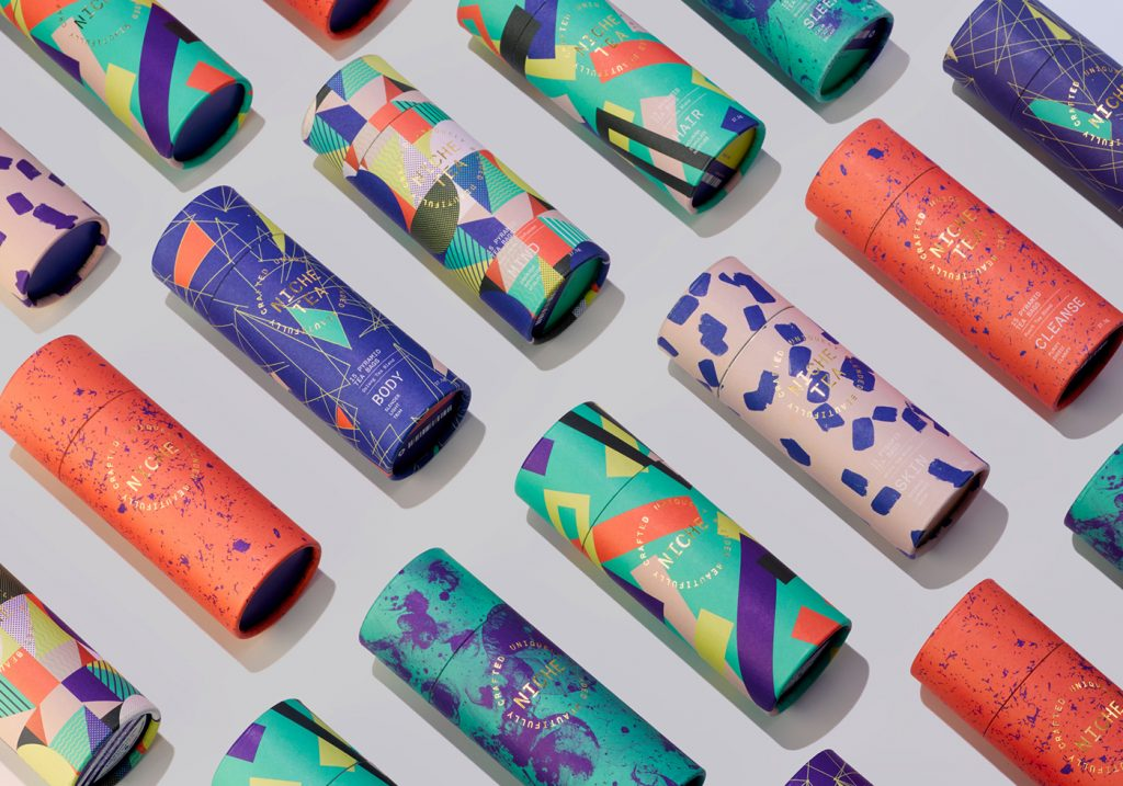 Trendy Package Design: The Ultimate Guide To Packaging Design Trends 2017