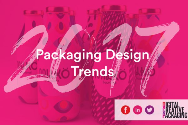 Ultimate Packaging Design Trends 2017