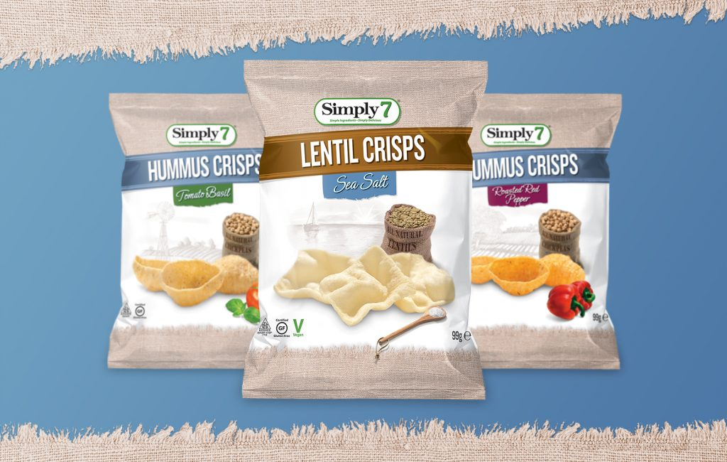 Simply 7 Snacks Labelling DCP