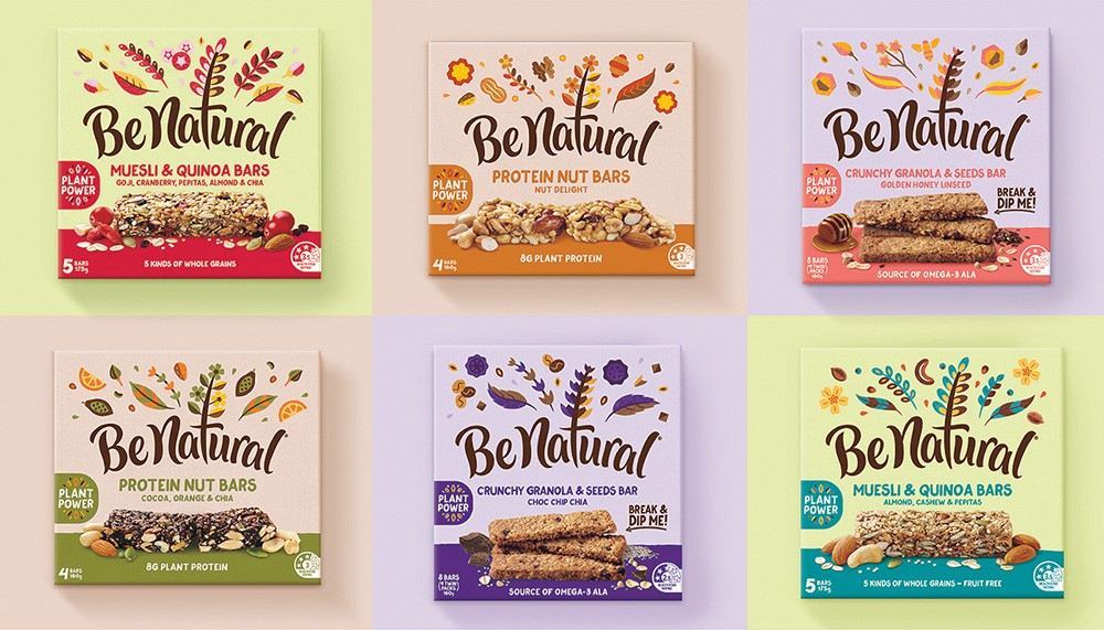Packaging Design Trends 2018 - Back To Nature 4
