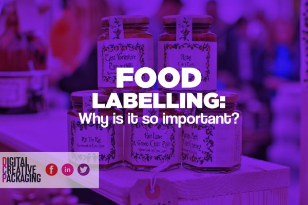 Why Is Food Labelling So Important