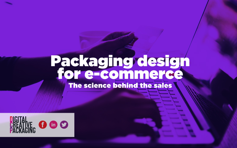 Packaging Design for Ecommerce-DCP