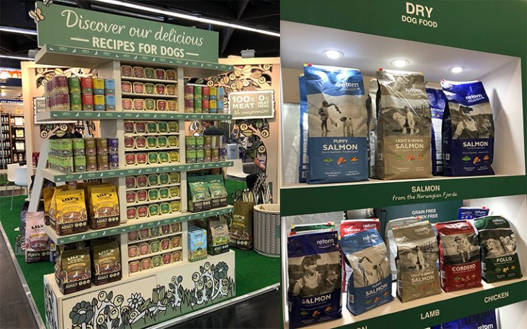 Pet Food Packaging Trends 2018 Authentic