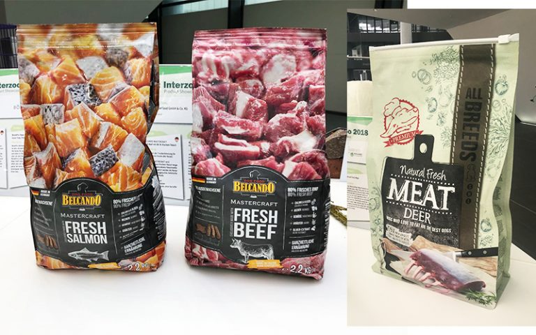 Pet Food Packaging Trends 2018 Food Photography