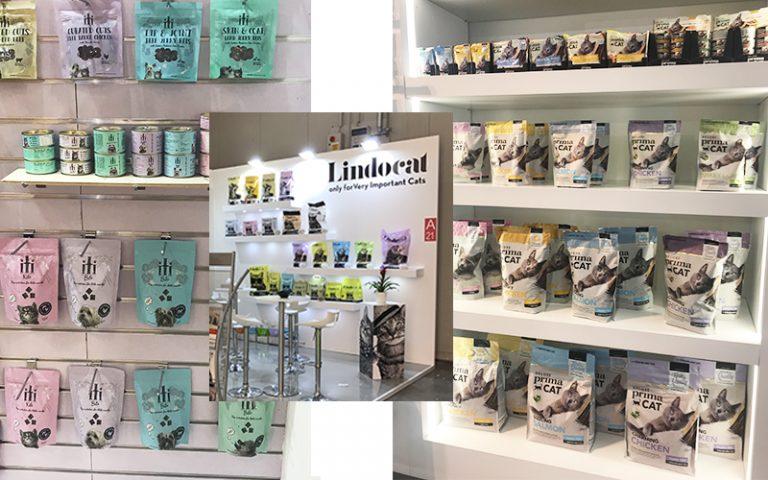 Pet Food Packaging Trends 2018 Pastels