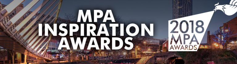 MPA Inspriation Awards 2018