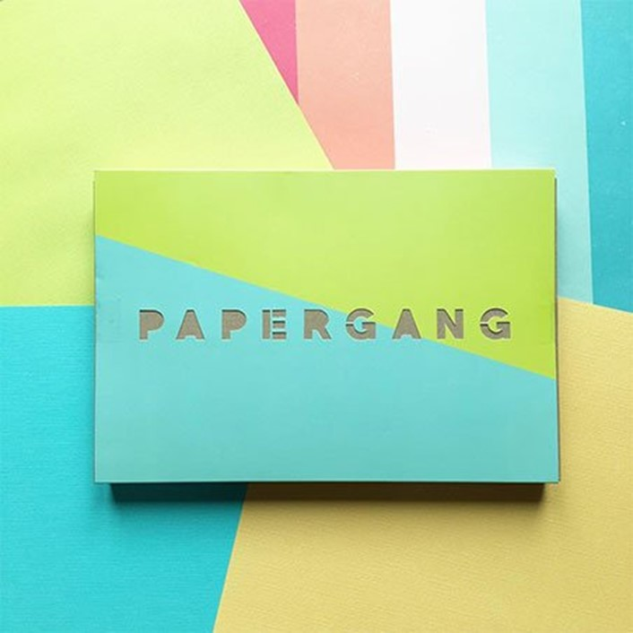 Product Unboxing Experiences Papergang DCP