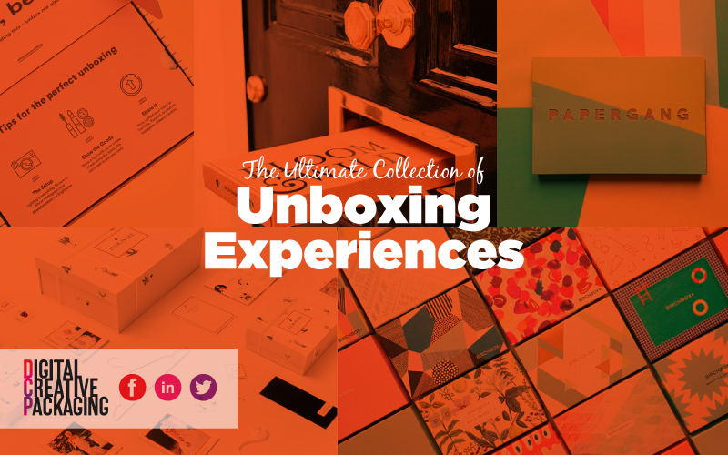 Ultimate Unboxing Experiences DCP