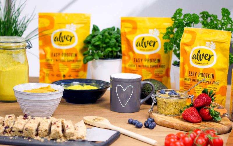 Health Food Marketing Terms Superfood