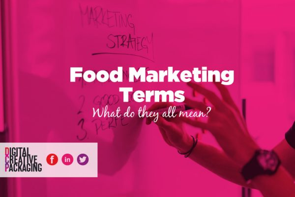 Health Food Marketing Terms What Do-They-Mean