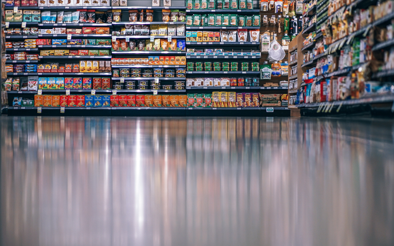 How to Bring a Food Product to Market UK Distribution
