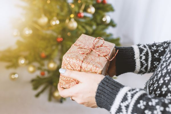 6 tips for a more sustainable Christmas